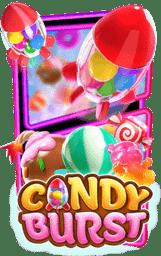 สมัคร Slot PG candy-burst