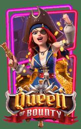 สมัคร PG Slot queen-bounty