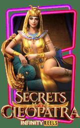 สมัครสล็อต PG Secret of Cleopatra